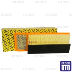 Fiorino Euro 5 Hava Filtresi 51920958E
