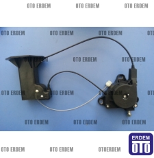 Fiorino Stepne Kilit Mekanizması ve Teli 51910321