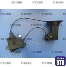 Fiorino Stepne Kilit Mekanizması ve Teli 51910321 - 3