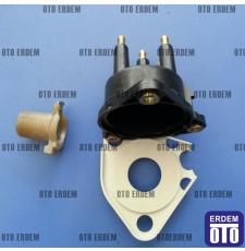 Flash Distribütör Kapağı Ve Tevzi Makarası R11 7700736209 - 2
