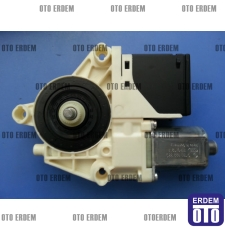 Fluence Arka Cam Kriko Motoru Sol 827310185R - 3