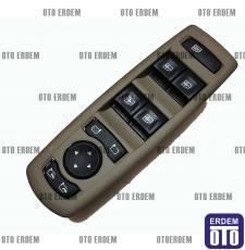 Fluence Cam Düğme Grubu Sol Ön 254000015R
