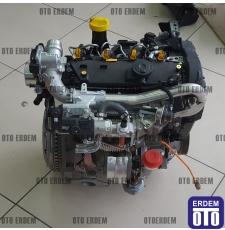 Fluence Komple Motor K9K 110HP 7701479146 - 2