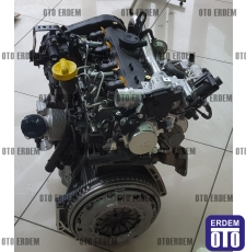 Fluence Komple Motor K9K 110HP 7701479146 - 4