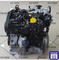 Fluence Komple Motor K9K 110HP 7701479146