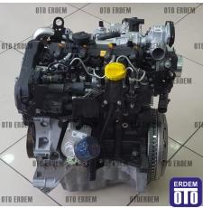 Fluence Komple Motor K9K 110HP 7701479146
