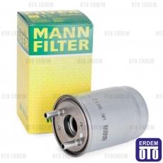 Fluence Mazot Filtresi MANN 8201046788