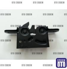 Fluence Motor Kaput Kilidi Alt Kablosuz 656013497R - 3