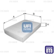 Fluence Polen Filtresi Ufi 272774936R