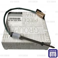 Fluence Turbo Sıcaklık Sensörü 1.5Dci Mais 226402090R