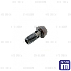 Fluence Turbo Yağlama Rekoru Vitesse 151888146R