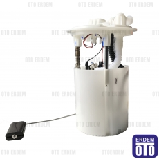 Fluence Yakıt Pompa Şamandırası Bosch 172020033R