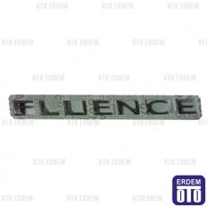 Fluence Yazı Bagaj Yazısı 908890019R