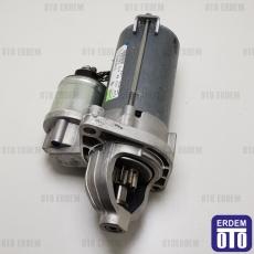 Grande Punto 1.3 Multi Jet Marş Motoru 51880229 - 4