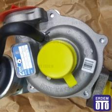 Grande Punto 1.3 Multijet Turbo Şarj Komple Lancia 73501343 - 3