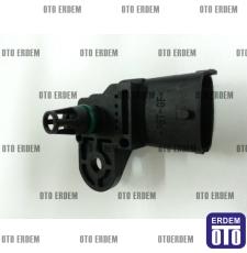 Grande Punto Emme Manifold Basınç Sensörü 14 16V TJET 55238125 - 2