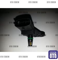Grande Punto Emme Manifold Basınç Sensörü 14 16V TJET 55238125 - 3