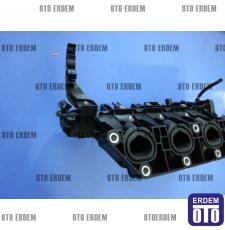 Grande Punto Emme Manifoldu 1400 16 Valf Turbo Benzinli 77365100 - 8