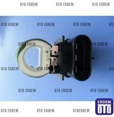 Grande Punto fan Rezistansı 55703589T - 4