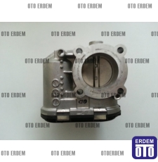 Grande Punto Gaz Kelebeği 1400 Motor 16 Valf 77363462 - 4