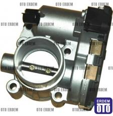 Grande Punto Gaz Kelebeği 1400 Motor 16 Valf 77363462