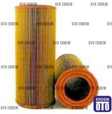 Hava Filtresi Grande Punto 1900 JTD 46552772 - 2