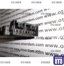 Kalorifer Anahtarı - Fiat - Tempra - Klimalı - Düğmesi - Kumanda Butonu 7612015 - Lancia - 2