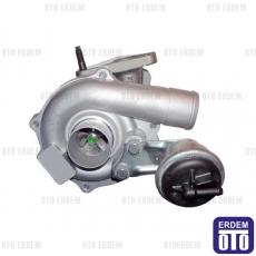 Kangoo 2 Turbo 1.5Dci Borg Warner 7701473122