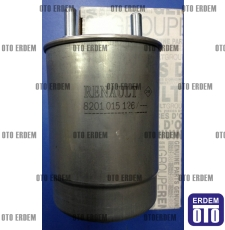 Kangoo 3 Mazot Yakıt Filtresi Orjinal 15 Dci 7701478277 - Mais - 6