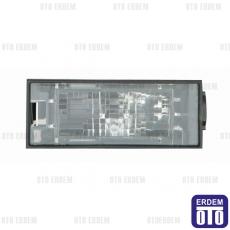 Kangoo 3 Plaka Lambası Depo 8200480127