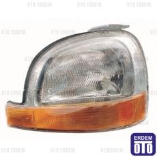 Kangoo Far Lambası Sol Depo 7701044037