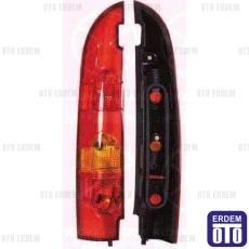Kangoo İki Kapı Sol Stop Lambası 8200150623