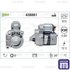 Kangoo Marş Motoru 1.4 Valeo 7700274303