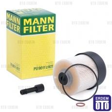 Kangoo Mazot Filtresi 1.5Dci Mann 164039594R