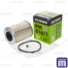 Kangoo Mazot Filtresi 1.9D Filtron 7701478972