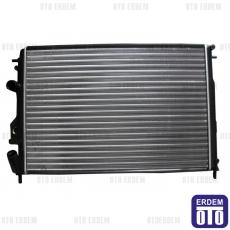 Kangoo Motor Su Radyatörü 1.9D Mahle 7700428658