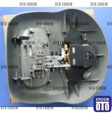 Kangoo Tavan Lambası Çiftli 7700309171 - 2