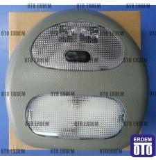 Kangoo Tavan Lambası Çiftli 7700309171 - 3