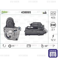 Laguna 2 Marş Motoru 12V 1.9Dci Valeo 8200331251