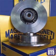 Laguna 3 Arka Fren Disk Takımı Rulmanlı 402020003RM