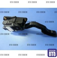 Laguna 3 Gaz Pedalı Elektronik 180050003R - 3