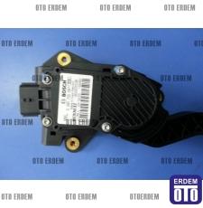 Laguna 3 Gaz Pedalı Elektronik 180050003R - 5