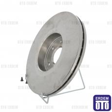Laguna II Ön Fren Disk Takımı 300mm Ferodo 8200007122