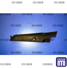 Linea Ön Cam Izgara Uç Plastiği Sol 735412993 - Orjinal