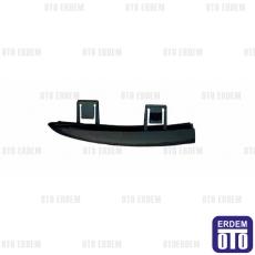 Linea Sis Far Çerçeve Çıtası Sağ Siyah 735548045