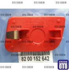 Master 3 Arka Tampon Reflektörü Sol 8200152642