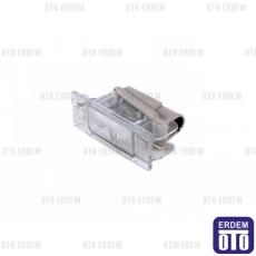 Megan 1 Plaka Lambası FAZ-2 7700796163