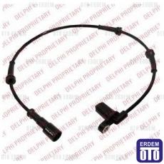 Megane 1 Abs Kablosu Kaptör ÖN Tekerler için 7700429113