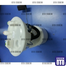 Megane 1 Benzin Pompası Şamandrası Komple 7700431718 - 5