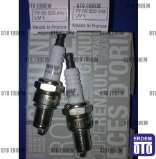 Megane 1 Buji Takımı 2000 Motor 8 Valf 7700500048 - takım - 2